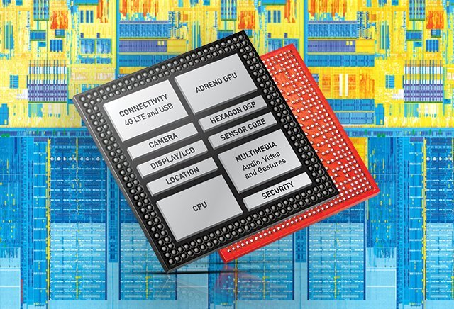 CPU Qualcomm Snapdragon 820