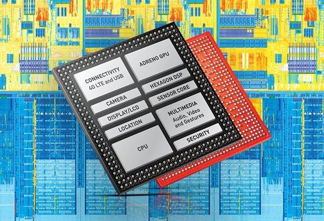 CPU Qualcomm Snapdragon 820