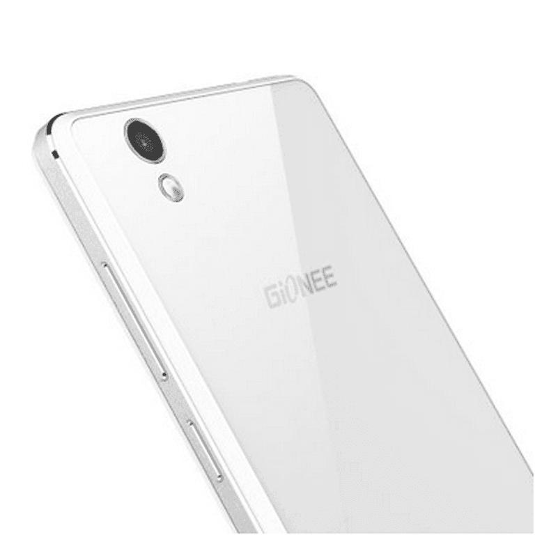 Gionee ra mắt smartphone F103