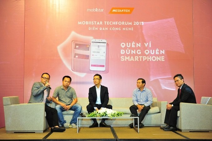 Mobiistar Techforum 2015