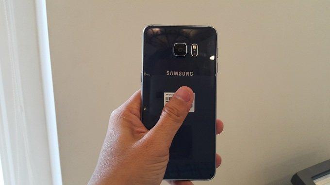 Galaxy S6 edge có giá 19 triệu đồng 4