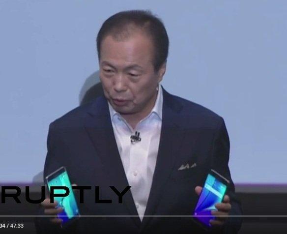 Samsung Galaxy Note 5 va S6 Edge Plus 2