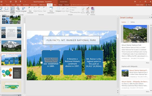 Microsoft Office 2016