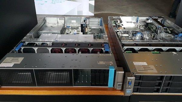 Nhất Tiến Chung và HP giới thiệu giải pháp hạ tầng mạng thế hệ mới cho DN 2