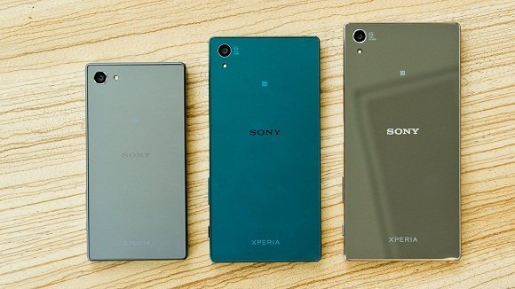 Sony Xperia Z5 compared review 80