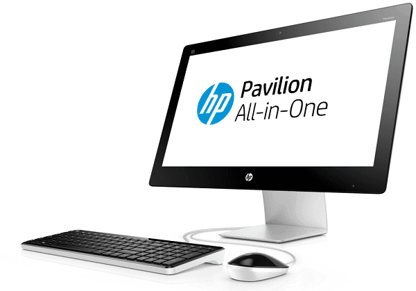 Pavilion AIO 5