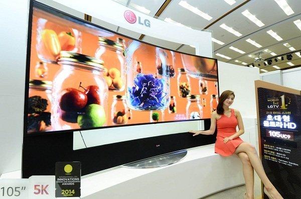 TV Cong ULTRA HD model 105UC9 - hinh 4