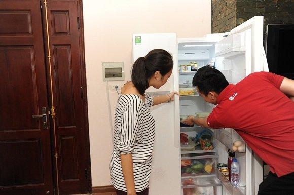 LG triển khai dịch vụ chăm sóc sản phẩm cao cấp tại nhà