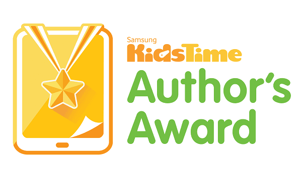 Authors Award Logo Colour