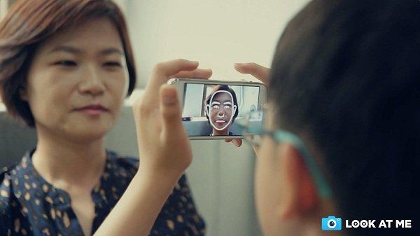 Samsung thắng 8 giải thưởng tại CLIO Awards - Look At Me
