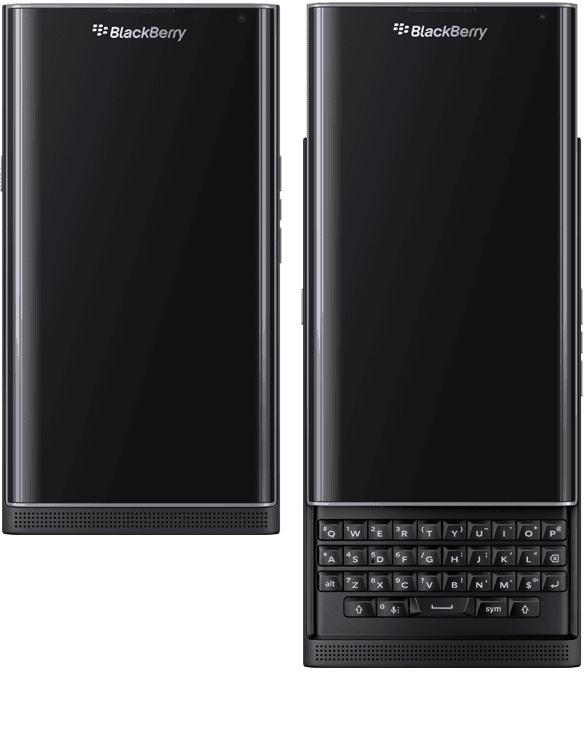 BlackBerry Priv có thể ra mắt ngày 611 giá 579 euro