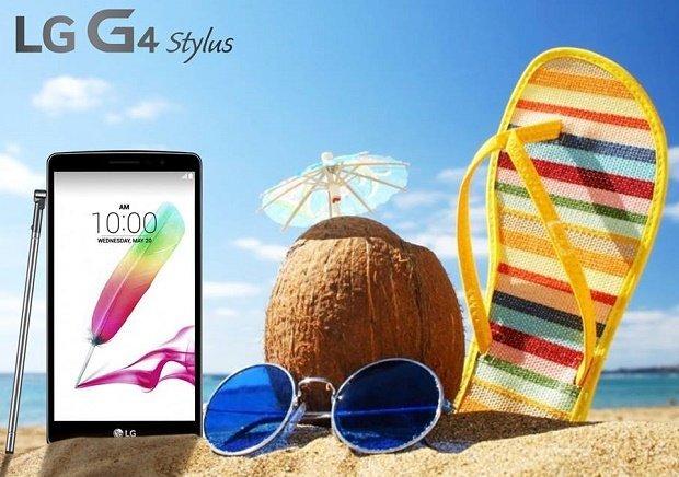LG G4 Stylus 2