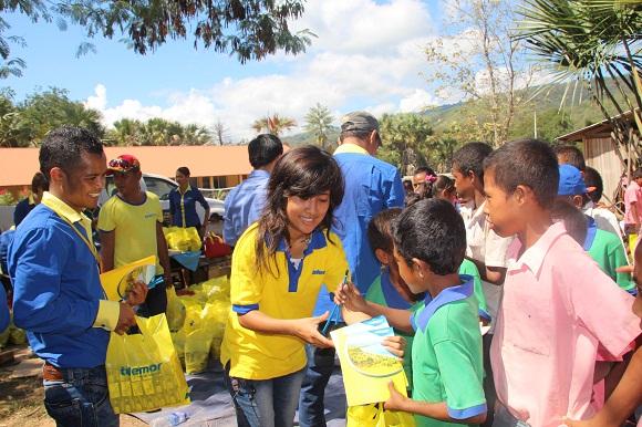 Viettel đạt mức tăng trưởng 280 tại Đông Timo