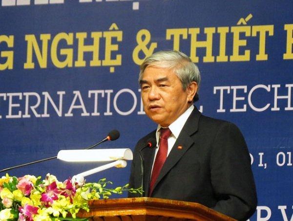 Việt Nam tăng 19 bậc về chỉ số đổi mới sáng tạo toàn cầu