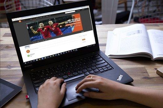 FPT Play tiếp sóng giải bóng đá U21 Quốc tế