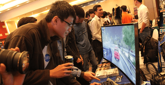 Lễ hội trình diễn máy tính Intel Enthusiast Day 2015 Việt Nam