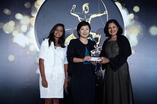 Samsung Electronics Named Top Community Care Company in Asia