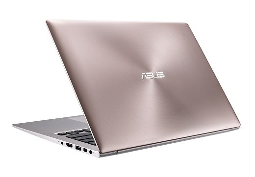UX303 Rose Gold 7