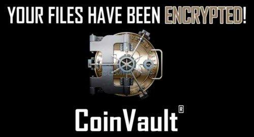 Hơn 14000 nạn nhân của mã độc tống tiền CoinVault và Bitcryptor