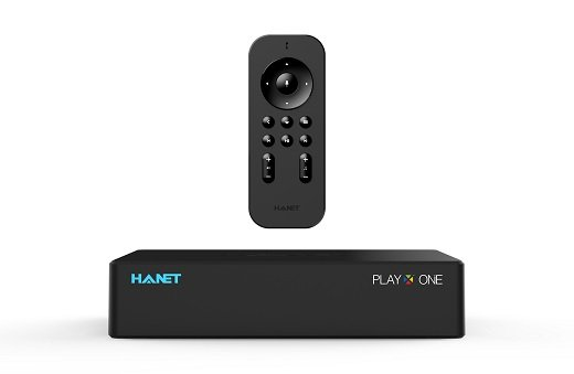HANET-PlayX One