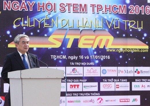 Bo truong Nguyen Quan