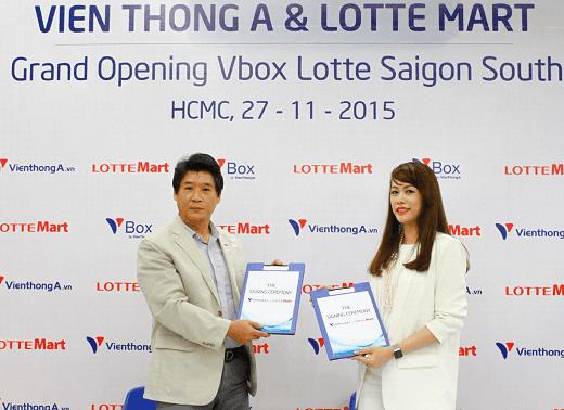VienThong A - Lottte Mark