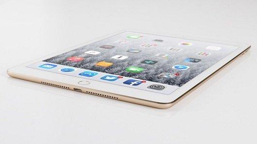 iPad Air 2 800homeNEW