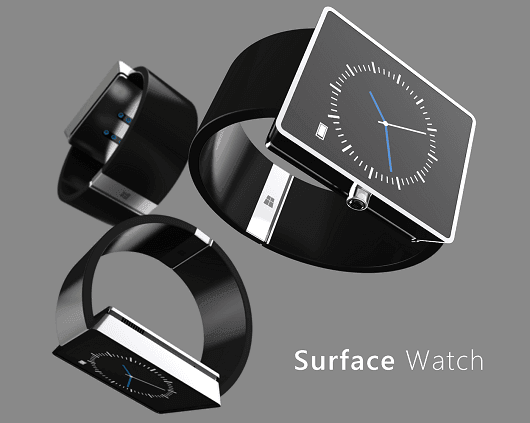 Surface Watch 2016