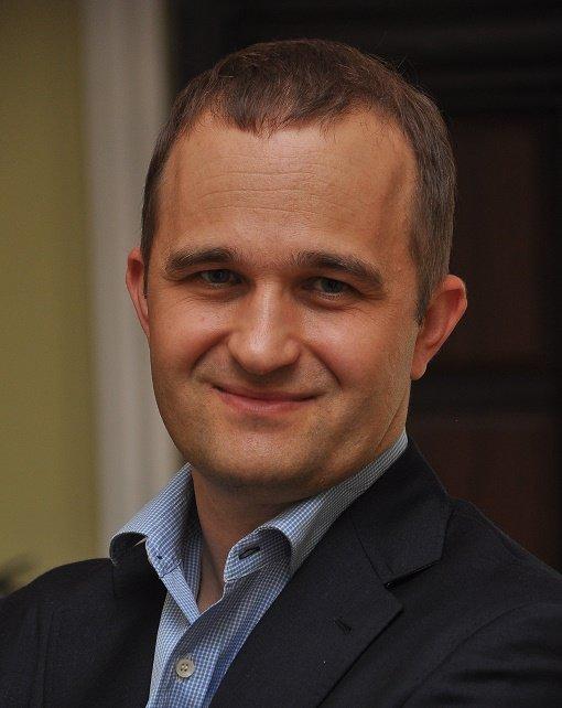 CEO Kaspersky 2016
