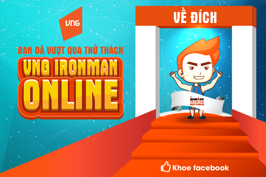 VNG Ironman 703 VN Online 2