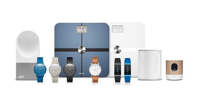 Nokia buy Withings