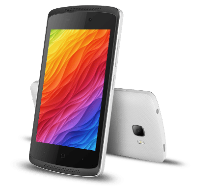 Intex Aqua Lite