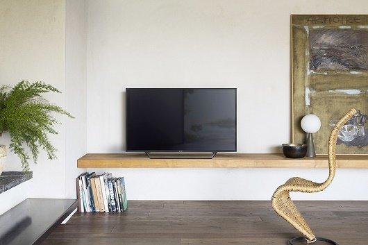 Sony giới thiệu dòng TV LCD BRAVIA 2016