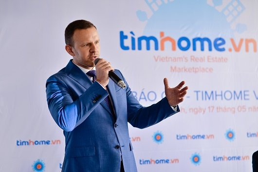 Andrew2- CEO TimHome