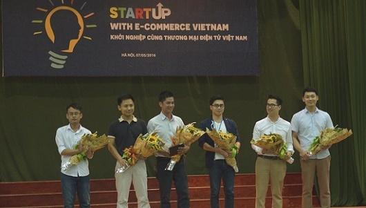 3 Khoi nghiep cung TMDT Viet Nam