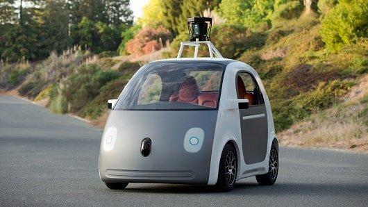 Bai 1 - Nhiều công nghệ mới được kỳ vọng tại Google IO 2016 - Xe tự hành Google