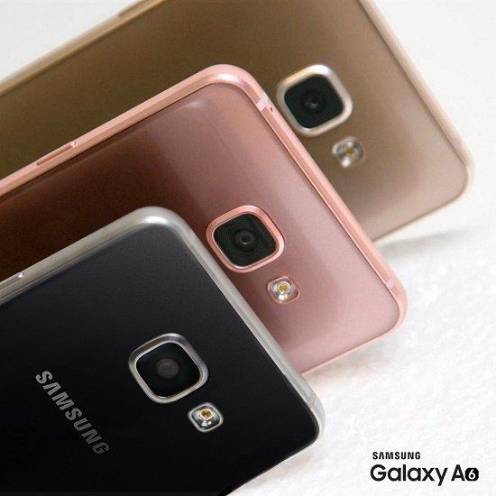 Samsung Galaxy A5 - 2016 2