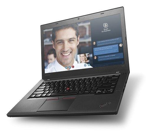 Thinkpad T460 04 Skype ss