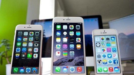 Thị trường smartphone năm 2016 đã sụt giảm 7