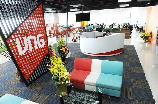 VNG office