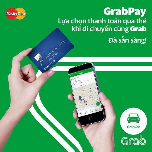 GrabPay - 2