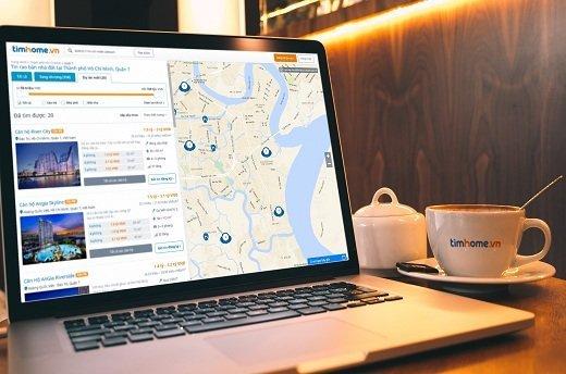 TimHome chia sẻ giải pháp kinh doanh bất động sản vào 106