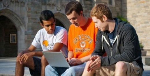Google cung cấp miễn phí các dịch vụ đám mây cho sinh viên