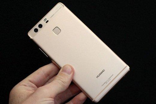 Huawei tăng trưởng ấn tượng 22