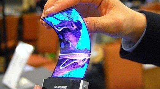 Samsung đầu tư 682 tỷ USD để tăng sản lượng AMOLED