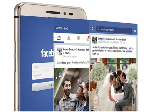 CoolPad-Facebook