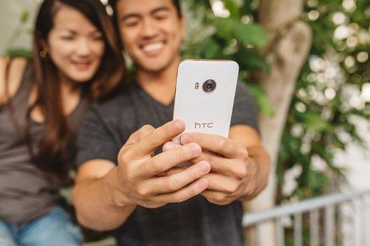 HTC ra mắt One ME với giá 8.990.000 đồng