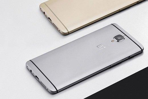 Ra mắt OnePlus 3 thiết kế mỏng 73mm giá 399 USD