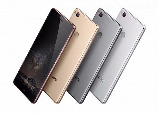 ZTE ra mắt smartphone Nubia Z11 giá từ 375 USD