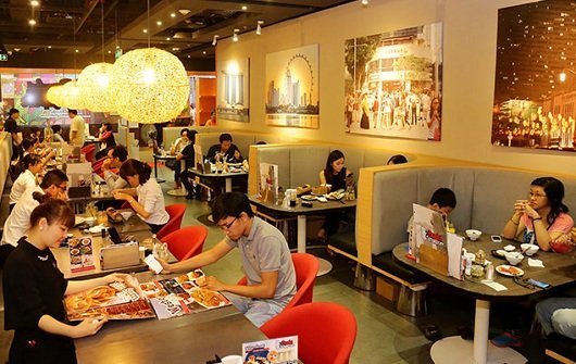 Bugis Singapore Vincom